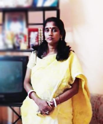 Manoshi Mojumder